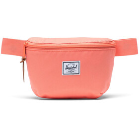 Herschel Fourteen Ensemble de sacoches de ceinture, fresh salmon